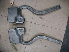 ORIGINAL 69 - 70 SHELBY FORD MUSTANG FB  MACH 1  TRUNK LID OR  DECK LID HINGES