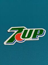 7 Up Logo Vinyl Sticker Laptop Luggage Skateboard