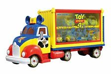 Disney Motors Toys Carry Toy Story4 (Tomica) NEW from Japan