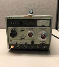 HP 8601A Generator / Sweeper