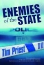 Enemies of the State by Tim Priest (Paperback, 2009) New
