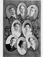 1906 Seattle High School Sealth Yearbook~Photos~History~Basketball~Baseball~++++