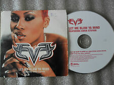 CD-EVE-LET ME BLOW YA MIND-GWEN STEFANI-ALBUM SCORPION--(CD SINGLE)01-2 TRACK