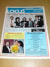 LOCUS (SCI-FI) - June 1986 # 305