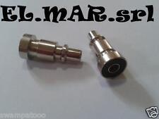 Adattatore baionetta - attacco rapido aria compressa Compressore