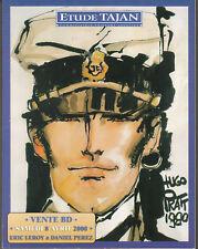 Catalogue Vente aux Enchères BD Tajan 8 avril 2000