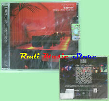 CD DAN-E-MC Attitude 2007 SIGILLATO SEALED eu CHARMONY MCH22 04(Xs2)no lp mc dvd