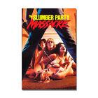 The Slumber Party Massacre Poster Movie Film Painting Print Room Wall Art Decor