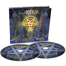 ANTHRAX - For All Kings DCD #108601