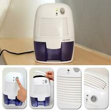 Portable Mini Quiet Electric Home Drying Moisture Absorber Air Room Dehumidifier