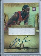 Panini Autograph Original 2012-13 Basketball Trading Cards