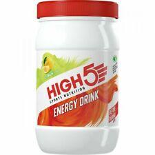 High 5 Energy source 2.2kg x 2 tubs Citrus (see description)