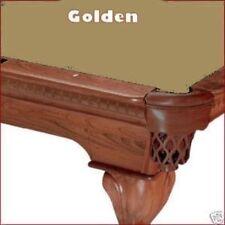 10' Golden ProLine Classic Billiard Pool Table Cloth Felt - SHIPS FAST!
