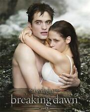 Twilight Breaking Dawn 1 : Edward & Bella - Mini Poster 40cm x 50cm (new sealed)