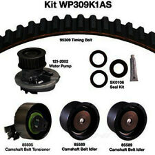 Engine Timing Belt Kit With Water Pump WP309K1AS Dayco