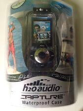 h2O Audio ~ CAPTURE ~ wasserdichtes Gehäuse Box für iPod Nano 5 ~ 5te Generation