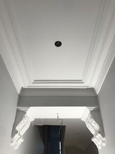 Plaster Coving. Grand Victorian C31. Delivery available. 3 Metre Length.