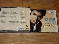 ELVIS PRESLEY - LEGENDARY / BMG 3-CD-BOX 2000