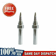 2pcs High Frequency Soldering Station Soldering Iron Tip 200 12d