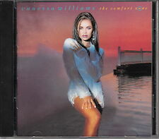 Vanessa Williams - The Comfort Zone - CD 1991, running back to you, one reason