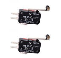 Vert on-off-mon SPDT NKK conmutadores-m2019ss1w01-interruptor de palanca