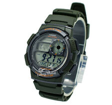 -Casio AE1000W-3A Digital Watch Brand New & 100% Authentic