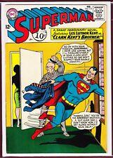 DC_SUPERMAN # 175 _ VFN- _1965.