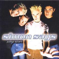 Simon Says Jump start (1999) [CD]