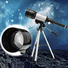 Astronomical Telescope 70mm Aperture 150x High Expansion HD Terrestrial & Tripod