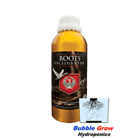 HOUSE & GARDEN ROOTS EXCELURATOR 1L H&G STIMULATE STRONG AND EFFECTIVE ROOTS