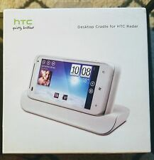 HTC  Radar 4g Docking Station CRS610 Charging & SYNCING (Brand New)