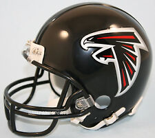 ATLANTA FALCONS - Riddell VSR4 Mini Helmet