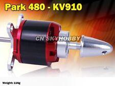 Park 480 c3536 C kv910 450 vatios brushleess motor