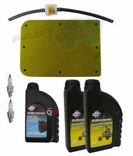 Quadzilla Stinger XLC 300 Service Kit SMC 300cc maintenance coolant