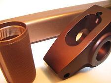 Brown GL Anodizing Dye - 4 oz