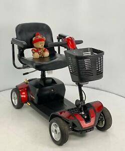 2020 Pride Go Go Elite Traveller Sport travel mobility scooter #1324
