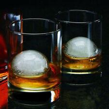 Groß Zelle Kugelform Eiswürfelform Whiskey Eiskugel Form Silikon Iceball Maker