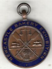 New Listing1958 British Award Medal for the Newcastle Bakery Exhibition