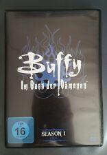Buffy - Im Bann der Dämonen - Staffel 1 - DVD