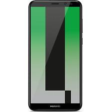 Huawei Mate 10 Lite - 64GB - Black Smartphone (Dual SIM)