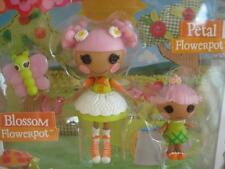 Lalaloopsy Mini Sisters Blossom Flowerpot & Petal Flowerpot