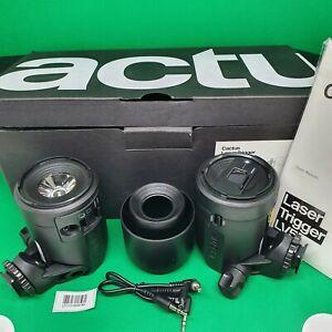 Cactus Laser Trigger LV5 - Boxed