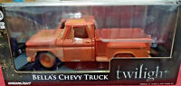 Bella's 1963 Chevy Truck - Twilight 2008 - GreenLight 1:18 - 12863 Nuovo