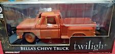 Bella's 1963 Chevy Truck - Twilight 2008 - GreenLight 1:18 - 12863 Nuovo