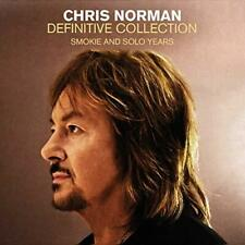 Chris Norman - Definitive Collection - Smokie And Solo Years (NEW 2CD)