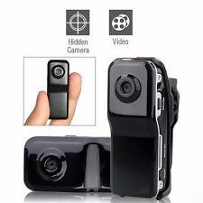 Hot-Sell Mini Wireless Spy Cam Remote MD80 Surveillance DV Security Micro Camera
