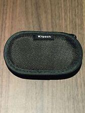 Klipsch Woven Soft Earphone Case