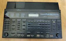Roland RA-50 MIDI - kompatibel zu MT-32 - Retro PC MS-DOS