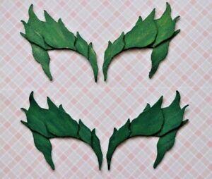 Poison Ivy Eye Mask