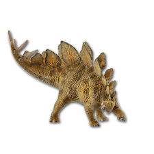 FREE SHIPPING | Schleich 14568 Stegosaurus Dinosaur New 2016 - New in Package